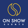 On Show Events Logo
